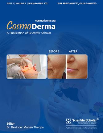 Cosmo Derma Cover Image